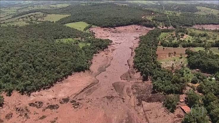 CVM abre inquérito sobre rompimento da barragem de Brumadinho