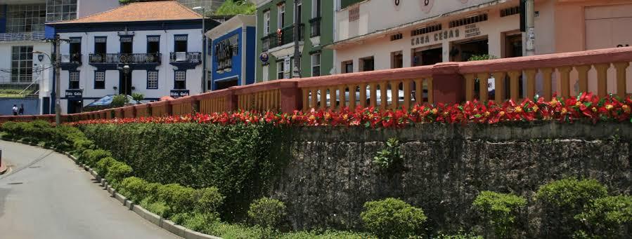 Rua Tiradentes será interditada nesta quarta-feira