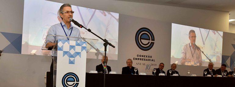 Romeu Zema defende inclusão de Estados na Reforma da Previdência