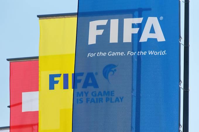 Amazon vai produzir série sobre escândalo de corrupção no futebol