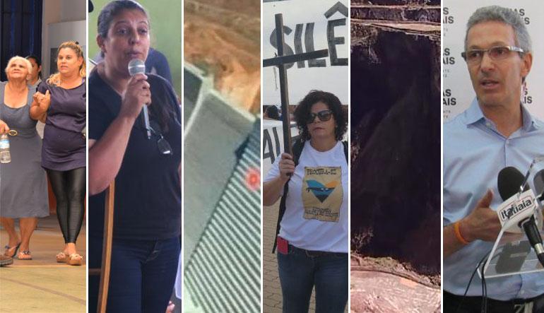 De fevereiro a junho: os quatro meses de tensão que marcam a história de Barão de Cocais