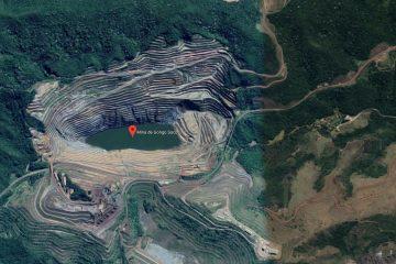 Resolução proibindo construção de barragens a montante entra em vigor