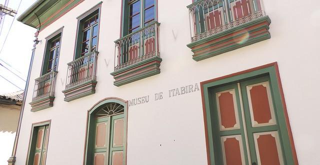 Museu de Itabira será reaberto em 29 de setembro