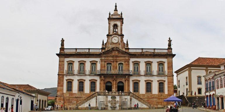 II Seminário sobre Patrimônio Cultural de Ouro Preto acontece nesta quarta-feira