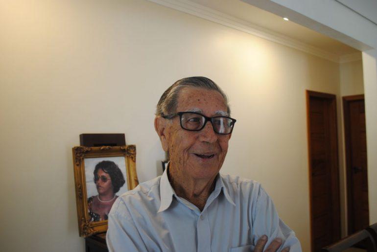 Morre Antônio Gonçalves, ex-prefeito de João Monlevade