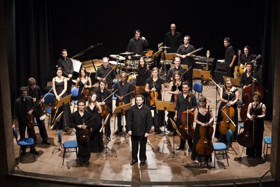 Orquestra Ouro Preto e Antônio Nóbrega são atrações de hoje no Festival de Inverno
