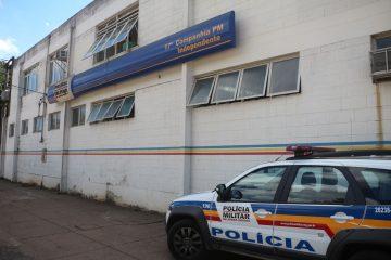 Homem baleado no Planalto em Monlevade segue internado