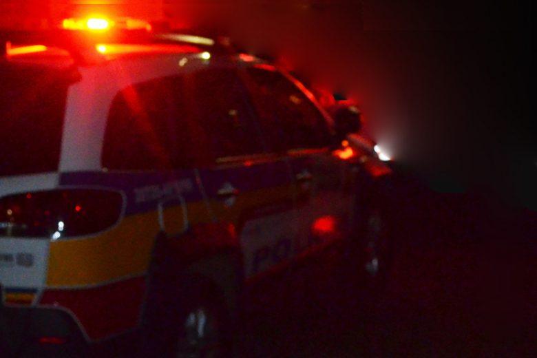 Mãe ameaçada de agressão chama a polícia para o filho em Itabira