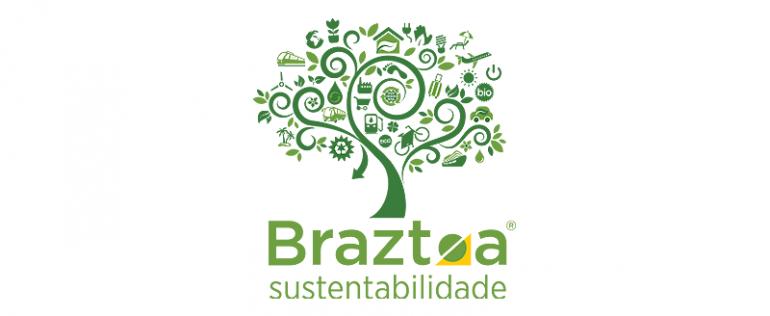 Estão abertas as inscrições para o Prêmio Braztoa de Sustentabilidade
