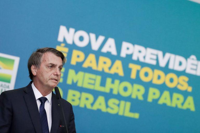 Governo lança campanha publicitária de R$ 37 milhões sobre a Reforma da Previdência