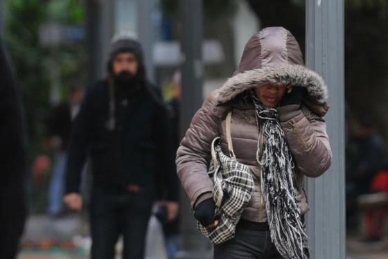 Frio intenso e geadas previstos para a próxima semana em Minas