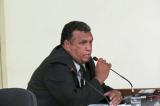"""""""PPP da Água"""" é liberada para votação, mas manobra regimental de vereador Reginaldo pode provocar novos atrasos"""