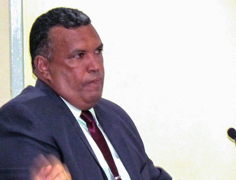 Polícia indicia vereador Reginaldo Santos por crime de importunação sexual contra servidora da Câmara