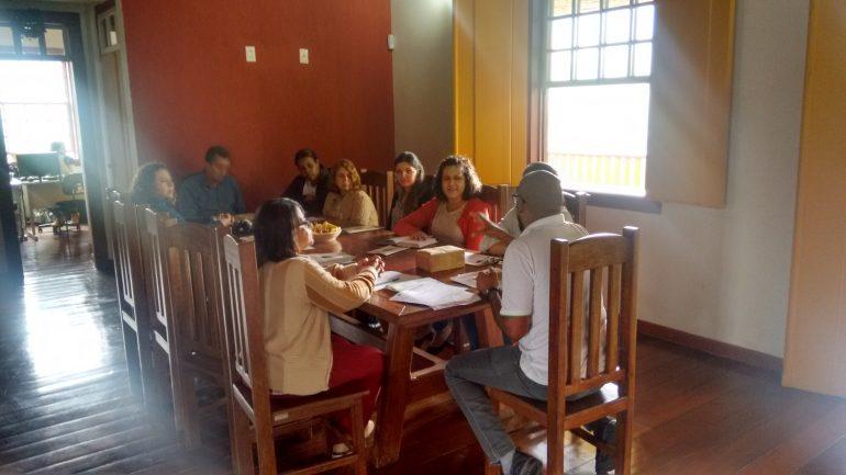 Prefeitura de Catas Altas mantém projeto Conselho Eficaz em parceria com Instituto Cenibra e ABA