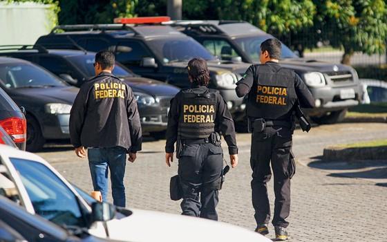Polícia Federal investiga fraudes contra Caixa Econômica