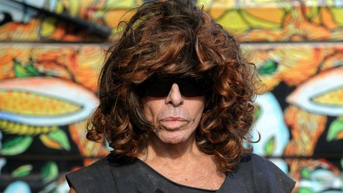 Lenda do rock brasileiro, Serguei morre aos 85 anos