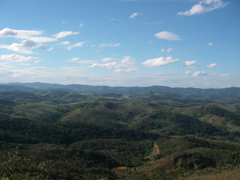 Vale investe em projeto para minerar Serra da Serpentina, cartão postal de Conceição do Mato Dentro