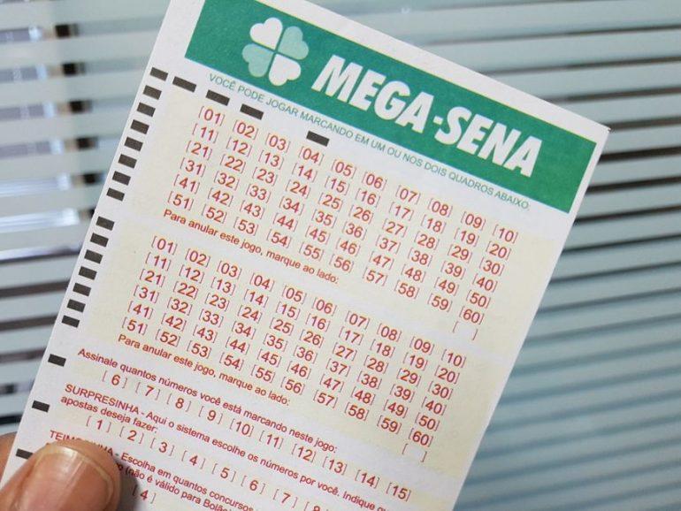 Ninguém acerta na Mega-Sena e prêmio acumula em R$ 80 milhões