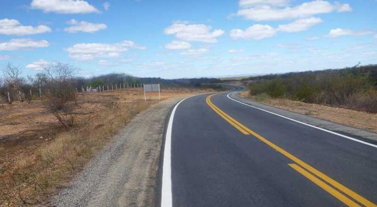 Veja como estão as estradas federais de Minas Gerais na manhã desta terça-feira