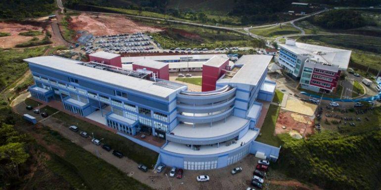 Parceria blinda a ampliação do campus de Itabira da Unifei