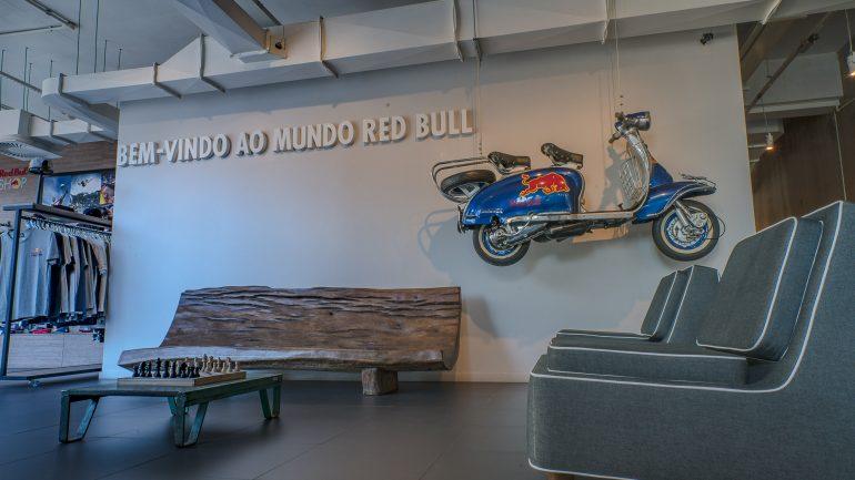 Red Bull abre inscrições para programa trainee 2020