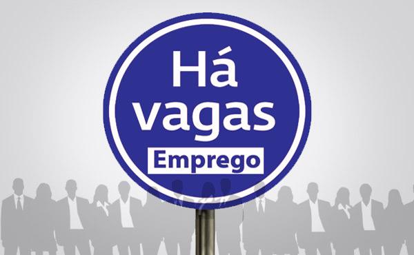 Confira as vagas de emprego do Sine de Itabira nesta quinta-feira