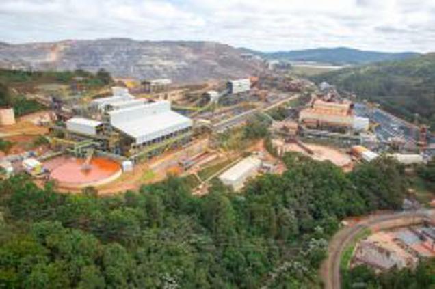 Produção da Vale em Itabira cai 7,5% no primeiro semestre de 2019