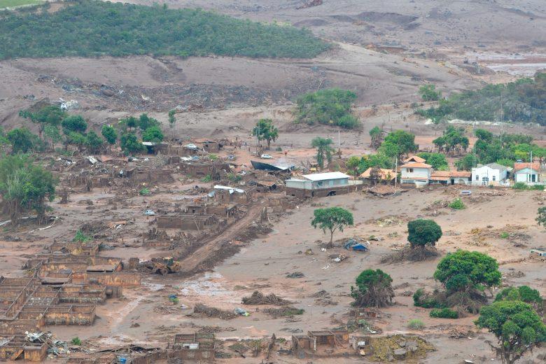 Vale vai destinar R$ 100 milhões para cidades mineradoras que acumulam prejuízos após Brumadinho