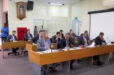 Vereadores de Itabira defendem agilidade na tramitação da PPP da Água