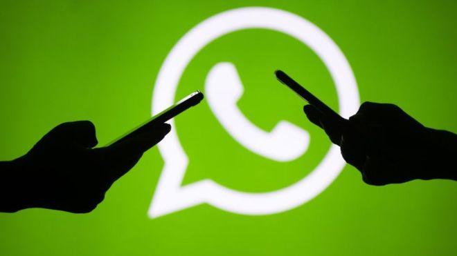 WhatsApp recomenda atualização de versão após descobrir vulnerabilidade