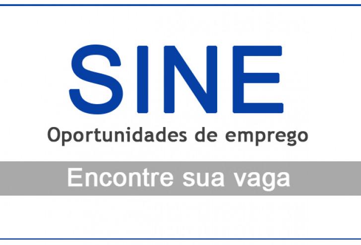 Confira as vagas de emprego oferecidas pelo Sine João Monlevade