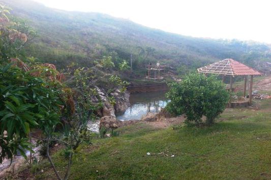 Prefeitura de Conceição promete sinalização de balneário até novembro