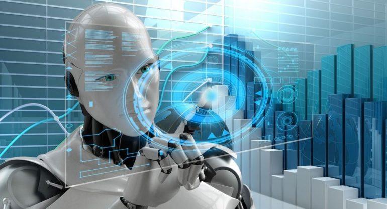 Inteligência artificial e automação: a busca pela maior eficiência