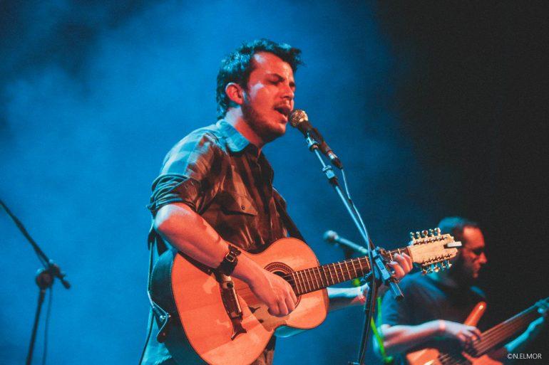 Casa da Ópera em Ouro Preto recebe show de Chico Almeida