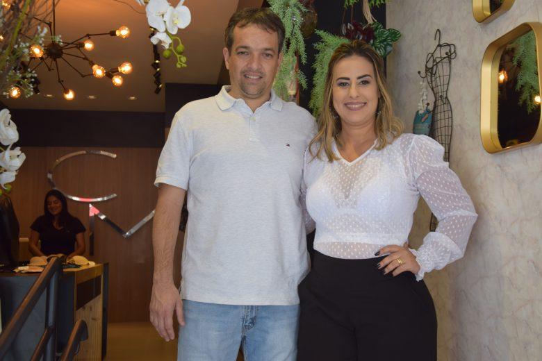 Carolina Modas agora tem loja de roupas íntimas em Itabira