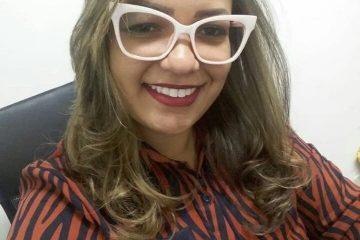 Grazielle Alvarenga é a nova procuradora jurídica da Câmara de Monlevade