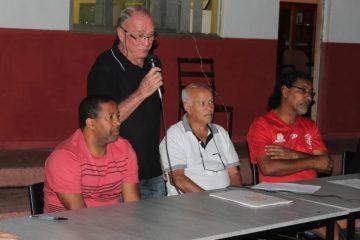 Carlos Carneiro assume presidência do Conselho Deliberativo do Valério