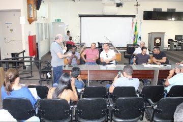 Prefeitura de Itabira planeja investir R$ 1,4 milhão para revisar cadastro territorial