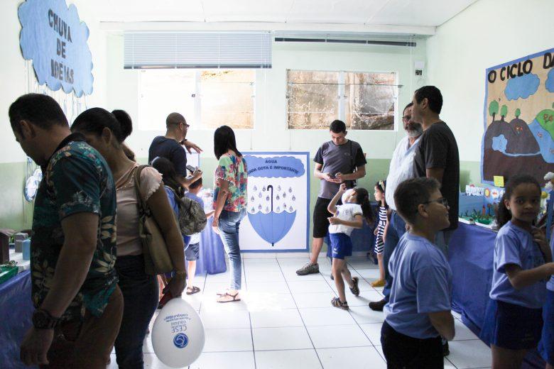 V Feira de Ciências do CESE tem grande adesão da comunidade escolar
