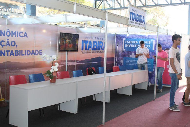 Começa hoje a WIN 4.0: maior feira de empreendedorismo de Itabira e região