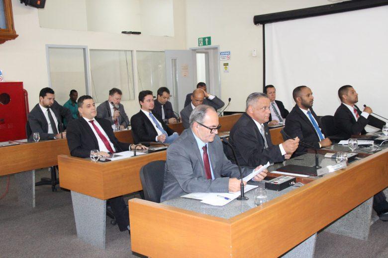 Câmara de Itabira aprova criação de cargos e gratificação para gerentes