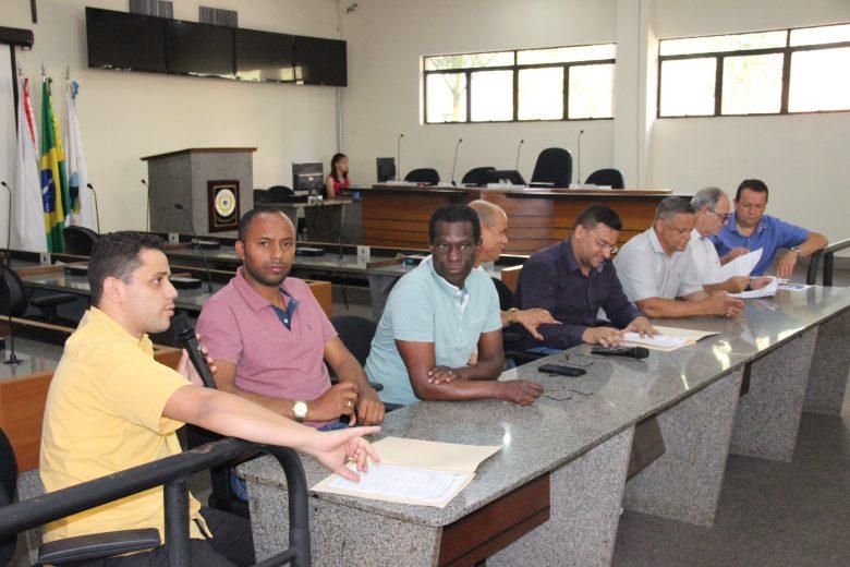 Adequações ao regimento interno sustentarão trabalho da Comissão de Ética da Câmara de Itabira