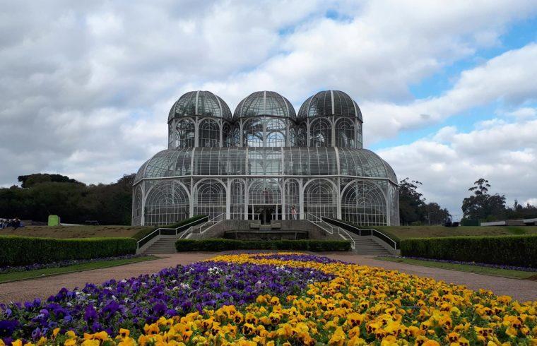 Destinos e parques nacionais para curtir na primavera