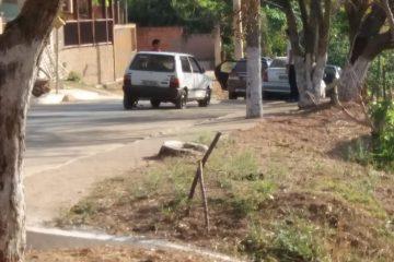 Confronto entre polícia e bandidos assusta moradores de Conceição