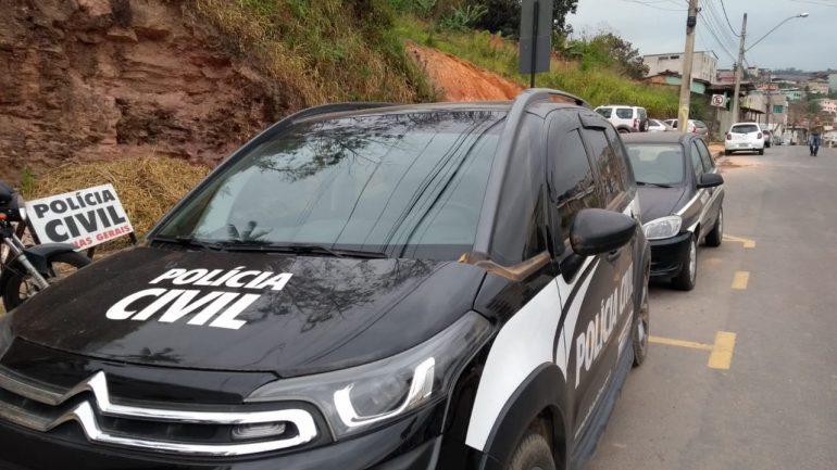 Segundo assassinato do ano em Monlevade: idoso é morto a facadas