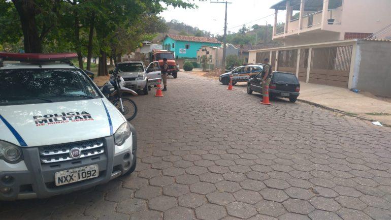 Operação Minas Segura prende 11 pessoas em Itabira e região