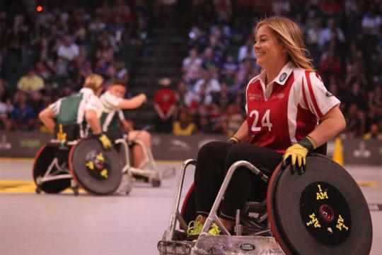 Atletas e técnicos paralímpicos têm até esta quinta para solicitar bolsas
