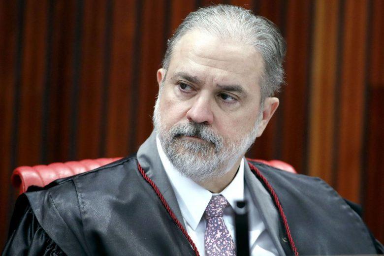 Bolsonaro indica o subprocurador-geral Augusto Aras para a PGR