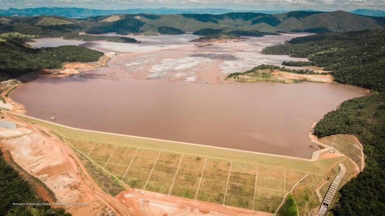 MP nega a vereador acompanhamento de auditorias em barragens da Vale