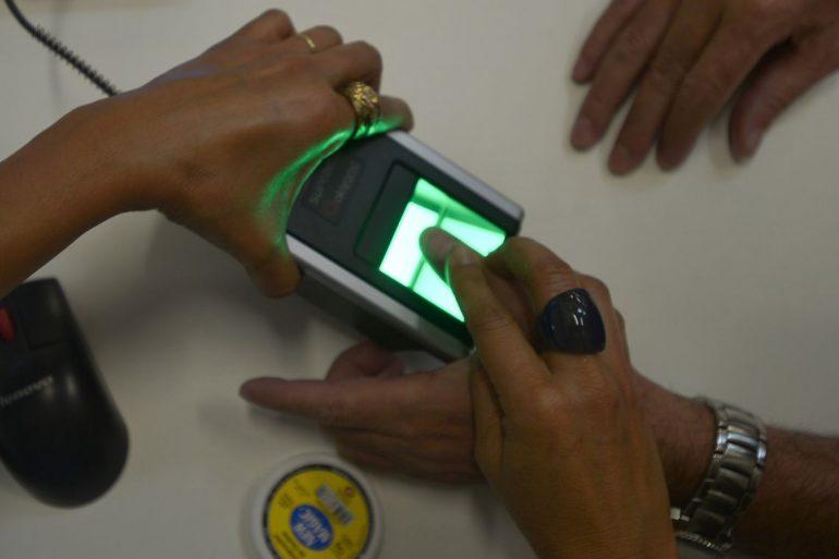 Cartório Eleitoral de Barão de Cocais funcionará neste sábado para recadastramento biométrico